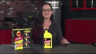 all girls garage gives extra love bogi tells you why you need dura lube engine treatment