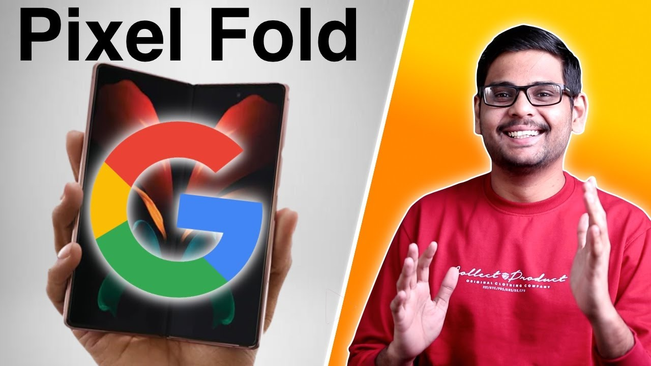 Download Google Pixel Fold - Android Future