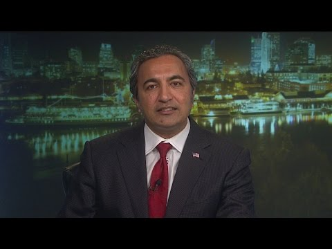 INTERVIEW: Rep. Ami Bera Talks Antonin Scalia, Zika Virus, And Why Voters May Not Be Happy With Him streaming vf