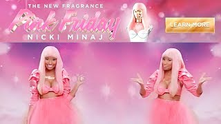 Pink Friday Fragrance | Promotional Internet Commercial