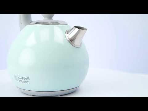 Czajnik Bubble Soft Green 24404 70 Russell Hobbs