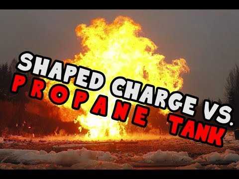 Shaped Charge (incl. DYNAMITE)