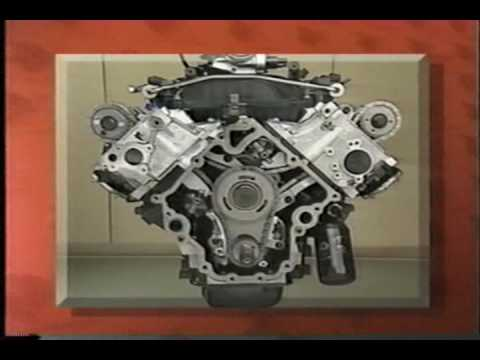 chrysler 3 7l v6 and 4 7 ho v8 engines - mastertech- part 3