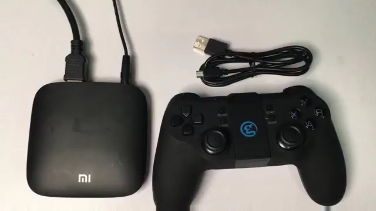 Tutorial: How to use GameSir T1s – GameSir Official Store