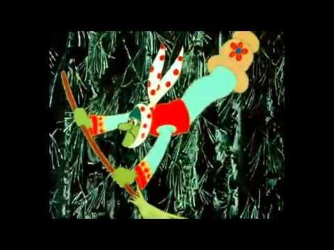 Детский альбом чайковского баба яга мультфильм