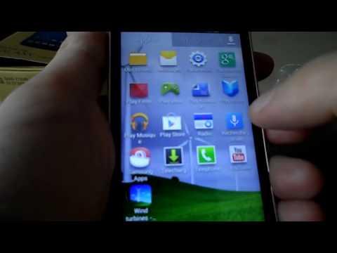 Samsung Galaxy Trend Lite TEST unboxing . 🇫🇷📲