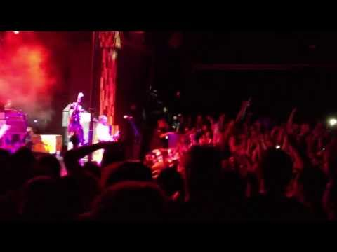 The Adicts - Joker In The Pack live @ The Observatory 9/15/13