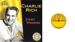 Charlie Rich - There Wont Be Anymore YouTube Videos