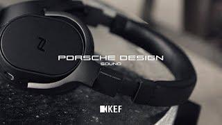 PORSCHE DESIGN - KEF