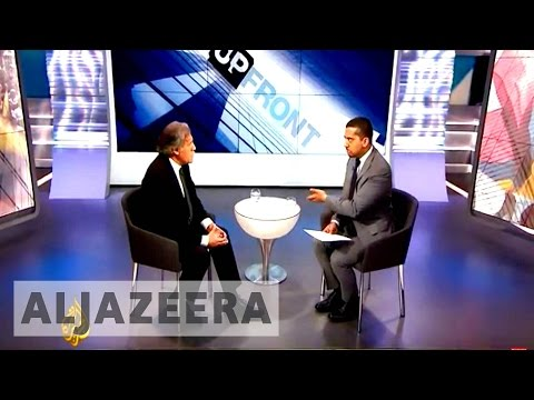 What can be done to rescue Venezuela? - UpFront