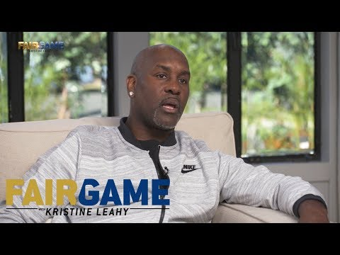 Gary Payton on His Infamous Trash Talking Skills: 'I'd say anything to get them mad' | FAIR GAME