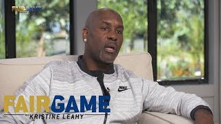 "Gary Payton on His Infamous Trash Talking Skills: ""I"