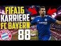 CHAMPIONS LEAGUE HALBFINALE !! | Lets Play FIFA 16 Karrieremodus (Fc Bayern München) #88