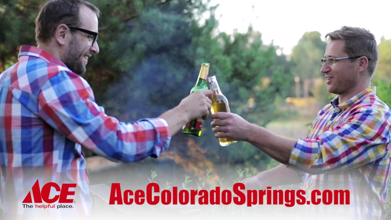 ACE Outdoor Living | Colorado Springs Hardware Stores ... on Ace Outdoor Living id=66401