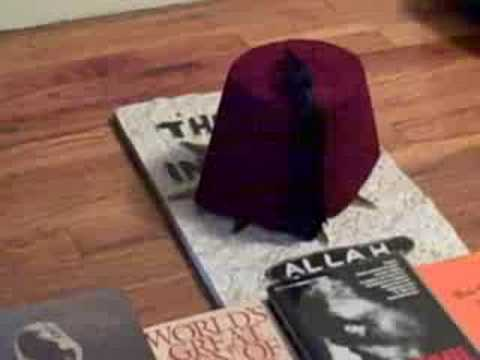 The Fez & 360 Degrees (Books To Read For K.O.S.)