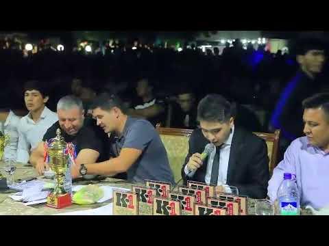 Илёс Камилов и Ажмал Нори Афганистан