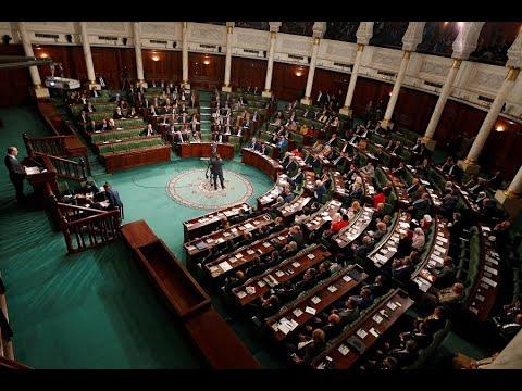لقاء خاص مع نائب تونسي حول التطورات السياسية في البلاد  - نشر قبل 2 ساعة