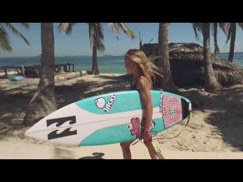 Nemberala Is a Young Surfer Girl's Dream - The Inertia