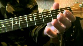 How To Play - Aint Much Left Of Me by Blackberry Smoke