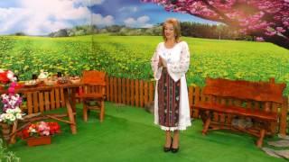 Cristina Olteanu - Am trecut prin multe in viata