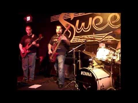 """Download Fatal by Design... performing """"Impossible"""" @ Sweeney's Saloon on 7-27-13 recorded by L.A. Ives"""