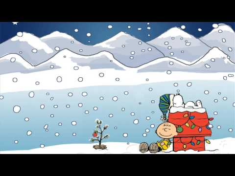 A Charlie Brown Christmas | Favorite Time of Year [Hip-Hop Beat] | @RealDealRaisi_K