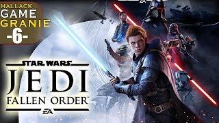 Star Wars Jedi fallen order - kończymy gierkę - Na żywo