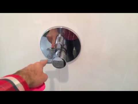 Shower Mixing Valve Pre-Installation Tips (Quick Tips) — by Home Repair Tutor