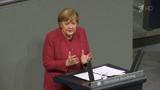 Германия вводит жесткий карантин из за коронавируса