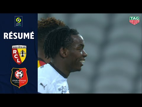 Lens Rennes Goals And Highlights