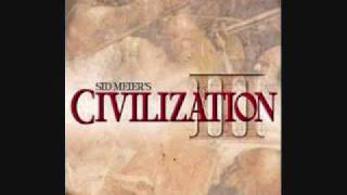 Civilization III - Techno Mix