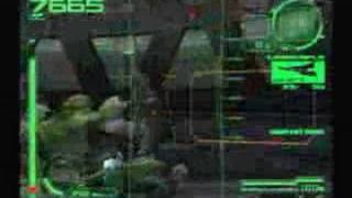 Armored Core 2 Another Age - Nineball Seraph