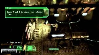 Alien Breed 2: Assault Gameplay (PC HD)