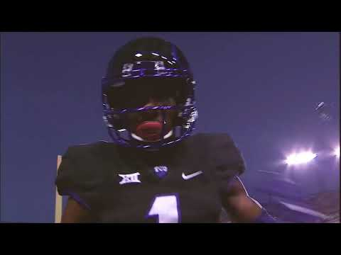 "TCU Football Pump Up 2017 18 ""We Too Deep"""