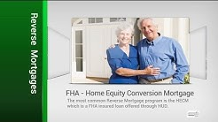 Best New Jersey Reverse Mortgages - Low Interest Rates
