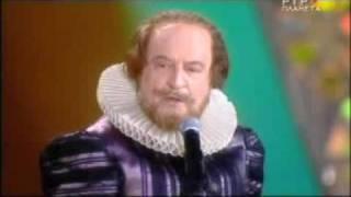 Хазанов-Шекспир ,,С днем рожденья , Алла !