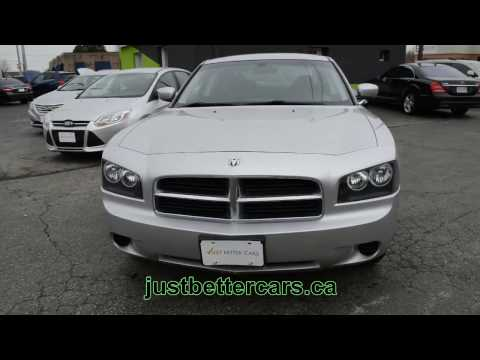 2010 Dodge Charger  AH171788 for SALE in Windsor, ON, N8W 3S2