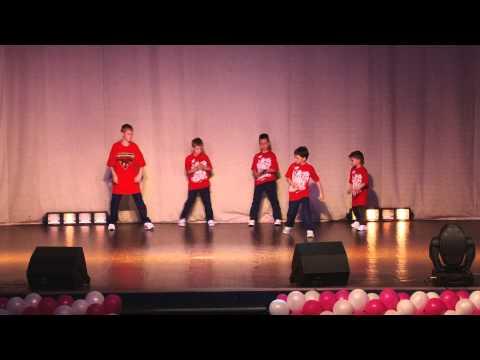 Детский клан - Отчетный концерт