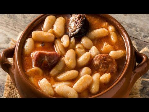 Receta de fabada asturiana tradicional la cocina de - Cocina de carbon ...