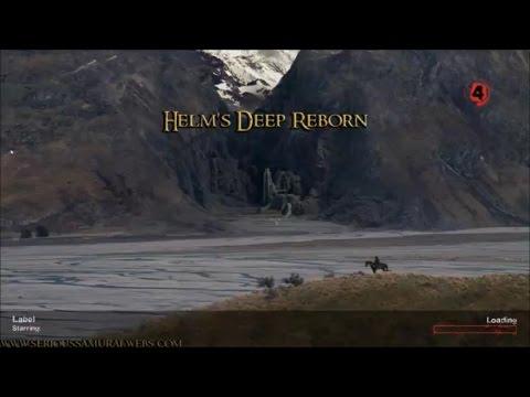 Helm's Deep | Left 4 Dead 2