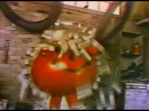 "Kool-Aid - ""Bank Robbers"" (Commercial, 1978)"