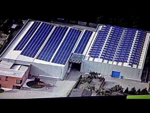Hybrid solar Concentrator - concurso ventures 2015
