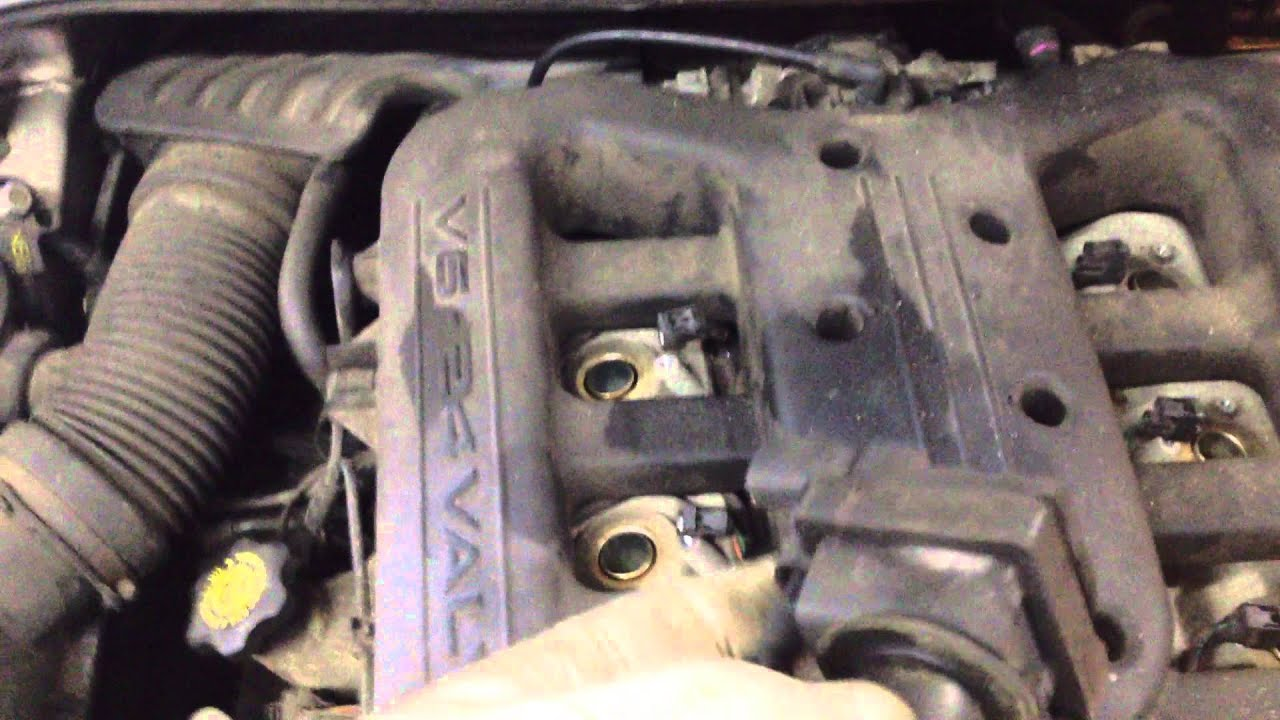 Dodge Custom Royal together with Watch further 2005 Dodge Durango Fuse Box Diagram Snapshot as well Change Valve Cover Gasket Your Engine 401396 also Watch. on 1999 dodge intrepid