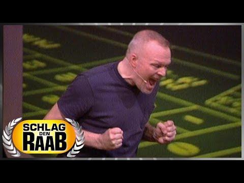 Spiel 5: Tumbling Dice - Schlag den Raab 51