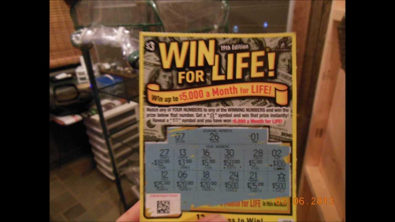 Gewinner Win For Life