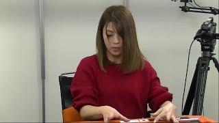 夕刊フジ杯争奪麻雀女流リーグ2019 東日本リーグ東京4組第7節1回戦
