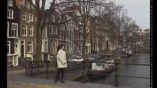 Agnieszka - Amsterdam
