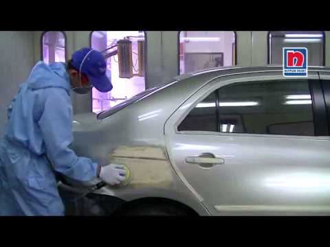 Nippon Paint AR-Full Car Repair Demonstration Video (English ver.).mp4