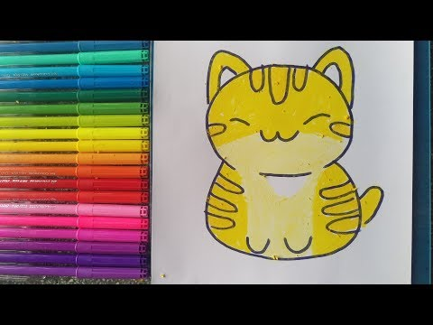 how-to-draw-a-cute-cat