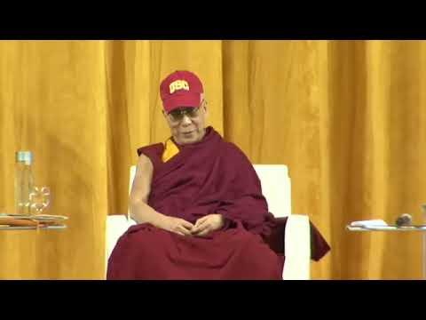 Secular Ethics, Human Values and Society The Dalai Lama at the USC Galen Center
